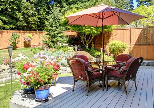 4 Ways To Make Your Backyard A Summer Haven