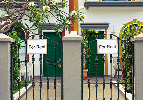 Should You Buy a Home or Continue Renting?