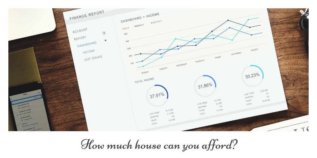 How Much Can First Time Home Buyers Afford?